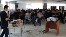 BPT Berkolaborasi IBM Workshop dan Hackathon Untuk Mahasiswa