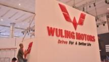 Persiapan Wulling Motors di GIIAS Auto Show 2017