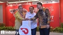 GIIAS Surabaya Auto Show 2017 Resmi Dibuka