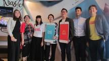 Peluncuran Kerjasama antara Dimo Pay Indonesia dan McDonald's Indonesia beserta Perwakilan dari Kartuku