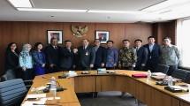 Direktur Jenderal Pengembangan Perwilayahan Industri (PPI) Kemenperin Imam Haryono.