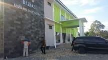 Rumah Sehat Baznas Parimo. (Foto: IST)