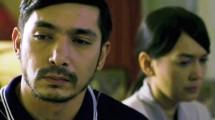 """Abimana dalam film """"Sabtu Bersama Bapak"""""""