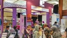 Patuna Travel Fair Turut Meriahkan Pameran Garuda Indonesia Travel Fair 2017