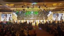 Mega Conference Tupperware di Jakarta. (Foto: IST)