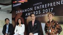 Danamon Entrepreneur Awards. (Foto: IST)