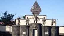 Monumen 1 Maret, Yogyakarta (Foto:yogyakarta.panduanwisata)