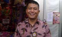 Walikota Cilegon Tubagus Iman Ariyadi