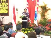 Menteri Perindustrian, Airlangga Hartarto