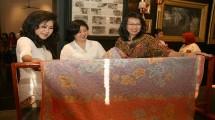 Pameran Batik Oey Soe Tjoen