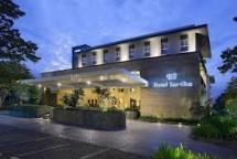 Hotel Santika -Foto-IST