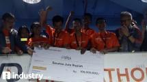 Tim Papua Raih Prestasi Tertinggi Pada Ajang Hackathon Pertama di Industri Asuransi