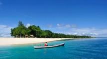 Benarkah Indonesia Bisa Jadi Raksasa Wisata Asia-Pasifik?