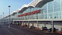 Bandara Internasional Kualanamu (ist)