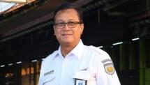 Direktur Utama KAI Edi Sukmoro (Foto Ist)