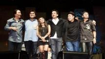 Personil Krakatau Band Reunion Akan Tampil Habis habisan di Maumere Jazz Fiesta Flores, 27-28 Oktober 2017
