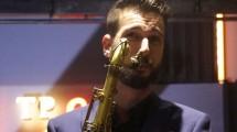 Saxophonist asal New York, Chad Lefkowitz Brown Meriahkan The Papandayan Jazz Bandung Festival (TPJBF)