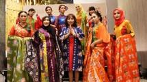 Grand Mercure Jakarta Kemayoran, Hadirkan Ragam Cerita Batik Indonesia
