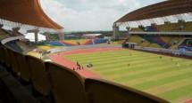 Stadion Wibawa Mukti, Jabaeka Cikarang, Kabupaten Bekasi, Jawa Barat (Foto Ist)