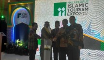 BNI Syariah meluncurkan aplikasi Hasanah Personal