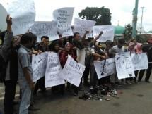 PWI Jateng Kutuk Kekerasan Terhadap Wartawan Banyumas (Foto Ist)