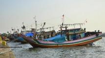 Kapal Nelayan Indonesia