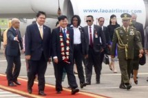 Indonesia-Laos Kuatkan Kerja Sama Sektor Industri (Foto Humas)