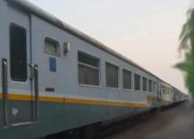 Ilustrasi gerbong kereta api (Fito Ist)
