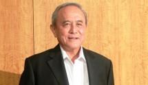 Pendiri Triputra Group, Theodore Permadi Rachmat atau TP Rachmat (Foto ist)