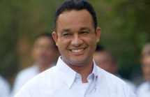 Anies Baswedan, Gubernur DKI 1997-2022 (Foto Ist)
