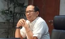 Deputi Pengembangan Pemasaran Pariwisata Mancanegara, I Gde Pitana (Foto Dije/INDUSTRY.co.id)