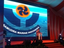 Menperin: Industri Galangan Kapal Berperan Bagi Perekonomian Nasional (Foto Ridwan)