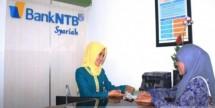 Bank NTB Syariah (Foto Ist)
