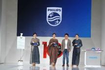 Philips Kenalkan Dua Produk Garment Care di Ajang IFW Week