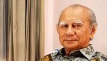 Ekonom Universitas Indonesia Prof Emil Salim (Foto Ist)