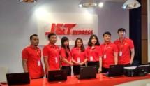 J&T Express terus berinovasi dalam produk layanannya. Hal itu dituangkan dalam peluncuran slogan baru perusahaan tersebut yaitu, Express Your Online Business.