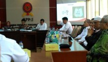 Komisi Pengawas Persaingan Usaha (KPPU) gelar Forum Group Discussion dengan Asosiasi Haji dan Umrah terapkan aturan SPM