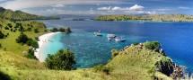 Pariwisata di Labuan Bajo Nusa Tenggara Timur (Foto Ist)