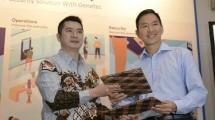 Genetec Umumkan Kemitraaan Distribusi dengan PT Synnex Metrodata Indonesia