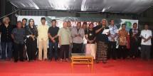 Deklarasi Rumah Budaya Satu Satu dalam Rangka Peringatan Hari Sumpah Pemuda (Foto: Ist)