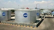 PT AKR Corporindo Tbk (ist)