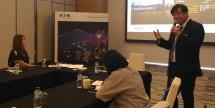 Eaton Bidik Pasar Manajemen Daya Transformasi Digital di Indonesia (Foto Ridwan)