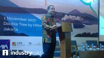 Menteri Pariwisata Arief Yahya (Hariyanto/ INDUSTRY.co.id)