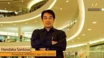 CEO Sogo, Handaka Sentosa