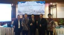 Smart Home + City Indonesia 2018 akan berlangsung 3 hingga 5 Mei di JIExpo Kemayoran Jakarta Indonesia. (Foto: Industry.co.id)