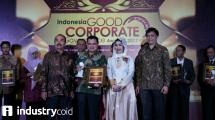 Semen Baturaja Raih Top 10 GCG Award 2017