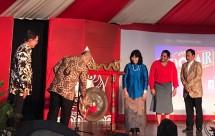 Indofair 2017, Perkuat Sinergi RI-Suriname Kembangkan IKM