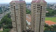 Ilustrasi Apartemen