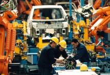 Ilustrasi Kegiatan Industri Thailand (IST)
