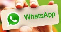 Whatsapp (Foto Ist)